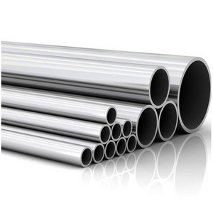 5 Classifications of Stainless Steel Pipes