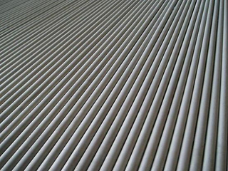 Seamless Duples Stainless Steel Pipe
