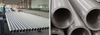 310S / 1.4845 / TP310S / S31008 Seamless Stainless Steel Pipe / Tube