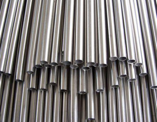 Pressure Vessel Stainless Steel Pipes