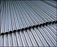 347H/1.4550 Stainless Steel Boiler Tube / Pipe