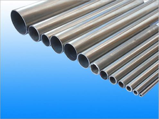 S32304/1.4362 Polished Stainless Steel Tubing