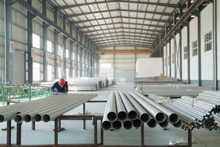 Tp347/Tp347h Stainless Steel Boiler Tube