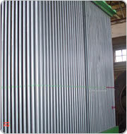 1.4541/321 Stainless Steel Seamless Piping/Tubing