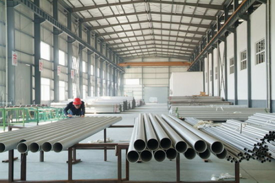 310 Seamless Stainless Steel Pipe / Tube