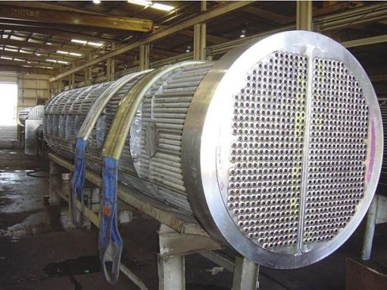 1.4401/316 Stainless Steel Pipe / Tube