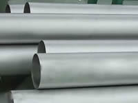 Stainless Steel Seamless Tube (TP304L)