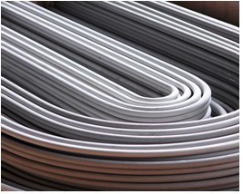 Nickel Alloy N08800 U-tubes