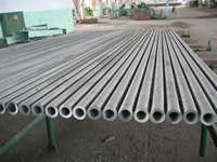 304H Seamless Stainless Steel Pipe/Tube