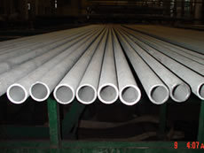 310S/1.4845 Cold Drawn Stainless Steel Seamless Pipe / Tube