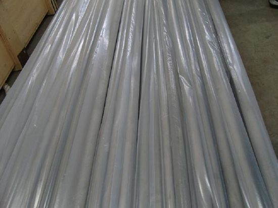 316L/1.4404 Food Industrial Polished Stainless Steel Tube