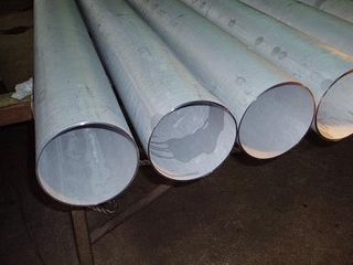 S31803 Duplex Stainless Steel Tube