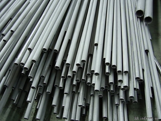304 Stainless Steel Round Tube/Pipe