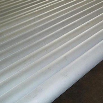 Cold-Rolled Stainless Steel Tube 1.4541 EN10216-5